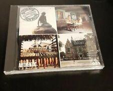 Sonoton Authentic Scandinavia - Production Music - Sampling CD