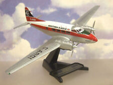 Oxford Ali 1 72 Dove Dh104 British Eagle G-aroi Herpa-wings Catalogo
