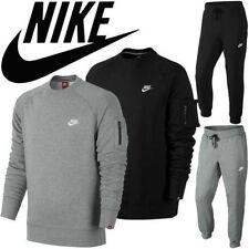 Felpe e tute da uomo Nike in misto cotone