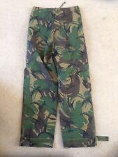 British Army Gortex Trousers