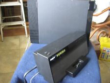 Sony Docking System for iPod with Wireless Subwoofer Model : AIR-SW10Ti/SA-WA10R