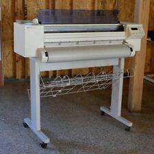 """HP DesignJet 650c Color Inkjet Printer Plotter, 36"""" Large Format"""