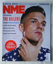 June New Musical Express Music, Dance & Theatre Magazines in English