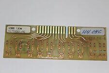 ABB - ASEA BROWN BOVERI ADDRESS CODE BOARD QDBB 130M YL715001-PE 2668170-260