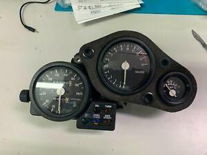 METER ASSY.,COMBI Velocimetro Cuadro de mandos Original Honda Nsr250 Mc21