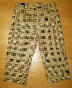 Women's Burberry Shorts