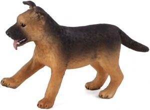 Mojo 387261 German Shepherd Puppy 3 1/8in Farm