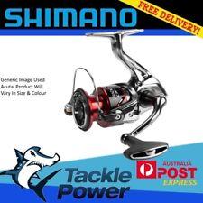 Shimano Stradic CI4+ 1000 FB Spinning Fishing Reel Brand New