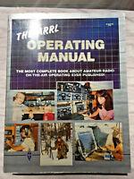 The ARRL Operating Manual 1990 / Ham Radio The Most Complete Book Amateur Radio