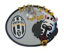 Juventus - Ventosa Auto Baby tifoso a bordo