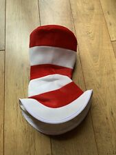 Fancy Dress Dr Suess Cat In The Hat