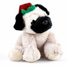 Neu mit Etikett Weihnachten Atemberaubend Lehm Hund Ein Auswahl Von Bonbons Oder