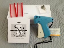 Avery Dennison GP Tagging Gun with 5000 RED kimble tags (25mm) & pack 5 needles