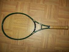 Prince Graphite 110 original Michael Chang 110 head 4 1/2 grip Tennis Racquet