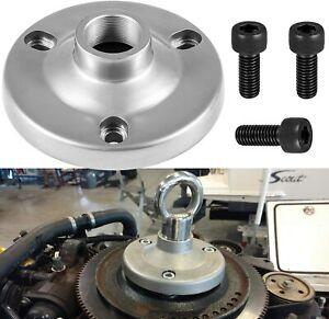 Lifting Adapter AMT0024 for Mercury Verado and 150HP 4-Stroke Outboard Motors