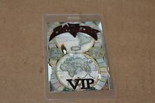 Eagles - Laminated Backstage Pass - Vip - Free Postage -