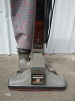 Vintage KIRBY Heritage II Upright Vacuum Cleaner 2-HD WORKS. TESTED.