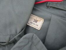 Vintage Vietnam Era Men's Overcoat / Trenchcoat ~ 34R