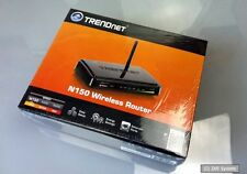 TRENDNET tew-712br router wireless n150, 150 Mbps, 2dbi, WPS, GREENNET, 4x SWITC