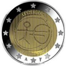 2 € Luxemburg 2009 - WWU  -STG