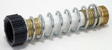 Hose Saver - Eliminates hose kinks & protects your water supply fittings