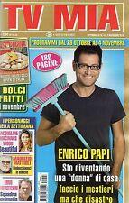 Tv Mia 2016 43#Enrico Papi,Jacqueline Macinnes Wood-Beautiful,Marzio Honorato,kk