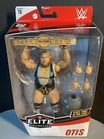 WWE Mattel Elite Series 76 Otis Action Figure