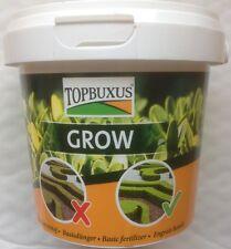 TopBuxus Grow Buxus fertiliser 500g