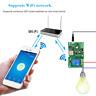 Smart WiFi Remote Switch Board Alexa Google Home Voice Control