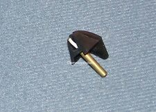 RECORD PLAYER NEEDLE STYLUS ROOSTER for PICKERING U-380 U-38 V-Guard 603-D7T