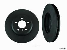 Disc Brake Rotor-Zimmermann Front WD Express 405 06140 398