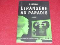 [BIBL.H.& P-J.OSWALD] GRAND CABINET NOIR RODOLPHE ETRANGERE PARADIS 2003 Raffini