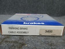 1983 - 1991 Chevy GMC Truck G10 Right Rear Parking Brake Cable 2466