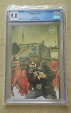 The Walking Dead #181 SDCC Convention Edition CGC 9.8 - 2018 - Image Comics