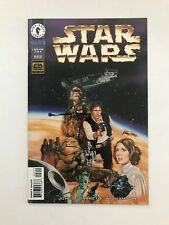 Dark Horse Star Wars: A New Hope (Special Edition) - #2 of 4 (Dave Dorman cover)