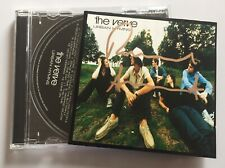 More details for the verve - urban hymns 1997 cd album ( signed autographed ) by richard ashcroft