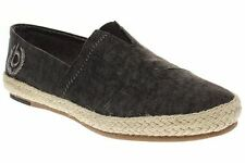 Zapatos informales de hombre mocasines color principal negro