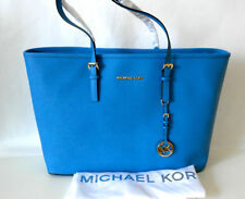 Michael Kors Leather Outer Handbags with Inner Dividers