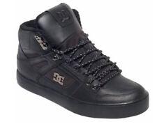 DC Shoes Spartan High WC SE Black t40