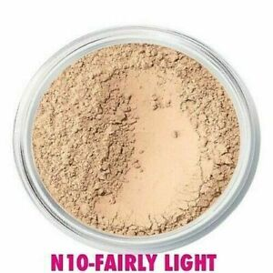 MINERALS FOUNDATION MATTE SPF 15 VARIOUS SHADE CHOOSE YOURS - UK POST
