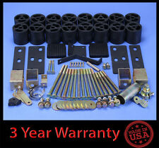 "2003 Ford F150 3"" Full Body Lift kit Front & Rear"