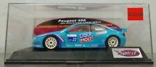 SPIRIT 1/32 Peugeot 406 Silhouette Liqui Molly #23 Slot Car Ref 0501108 NOS