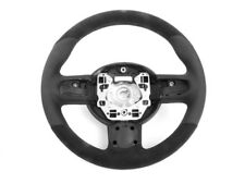 MINI Genuine JCW Sport Rim Steering Wheel Alcantara & Leather 32300416251