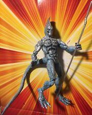 Marvel Legends Custom STARDUST - Fantastic Four Silver Surfer Skrull Galactus