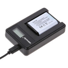1x1450mAh Battery + USB Charger for Sony NP-BX1 RX1R RX100 DSC-HX50 DSC-HX300