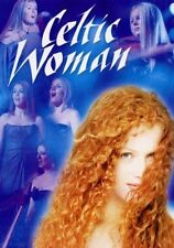 CELTIC WOMAN LIVE AT THE HELIX CENTER DUBLIN DVD