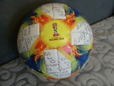 Official Matchball ADIDAS Conext 19 OMB World Cup 2019 Poland PAN-MLI DZ0706