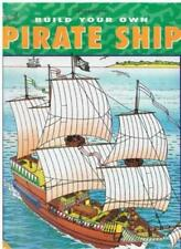 Pirate Ship (Build Your Own)-Pat Doyle