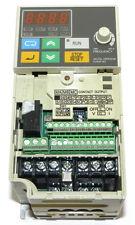 OMRON 3G3MV-A2001 INVERTER 3G3MVA2001