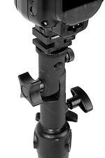 Schwenklicht Ständer Mount Mit Regenschirmhalter Für Nikon Canon Hasselblad